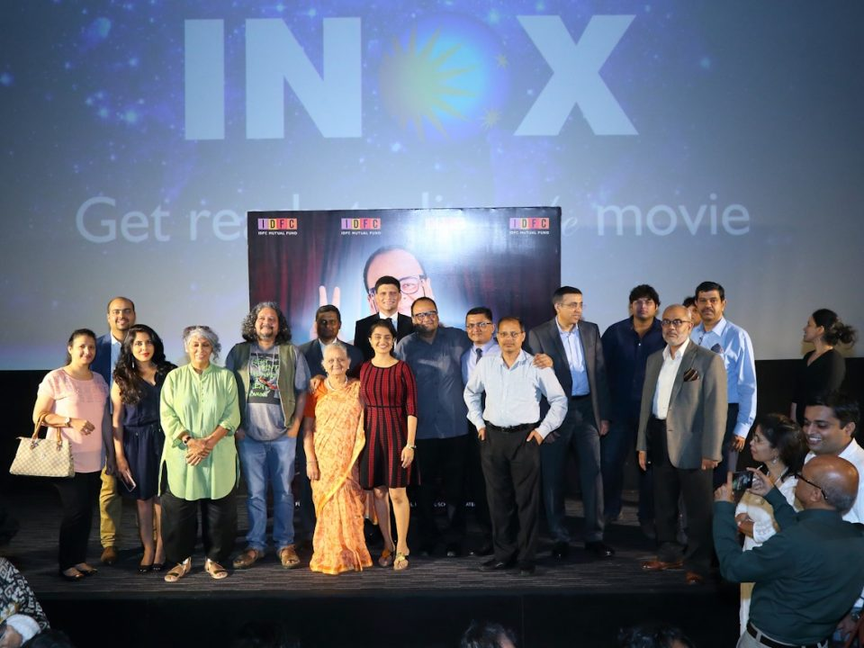 Movie Launch- Return of One Idiot