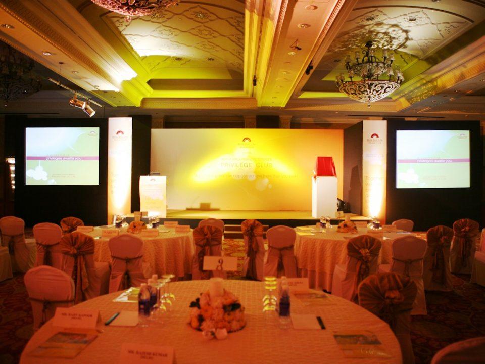 Launch of  (ABFS) Privilege Club Delhi