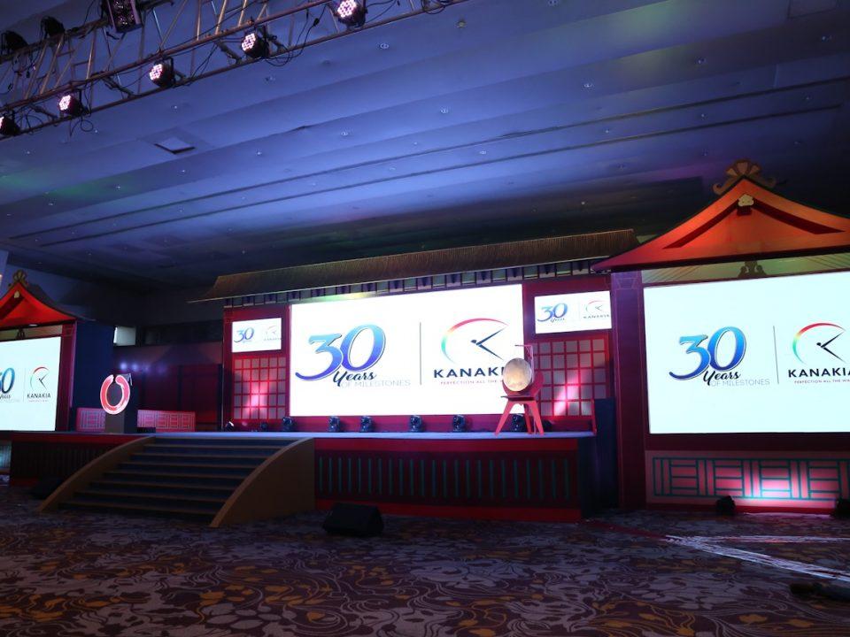Launch of ZenWorld at Kanjurmarg