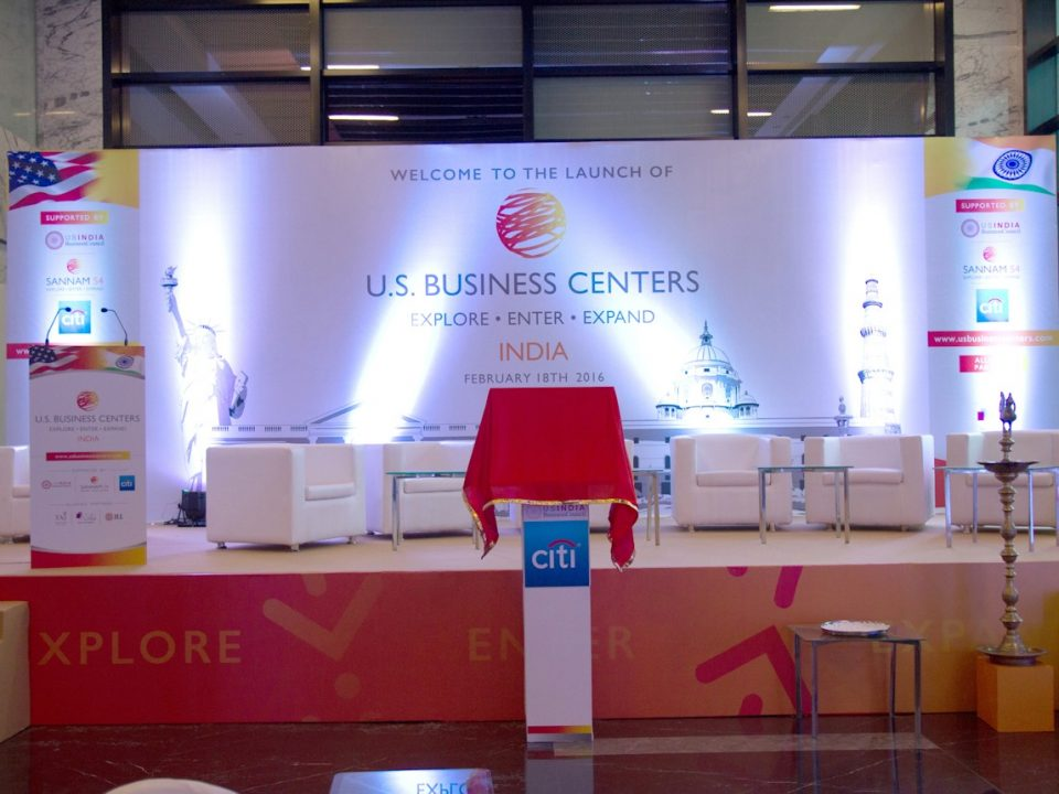 Sannam S4-Launch Of US Business Center